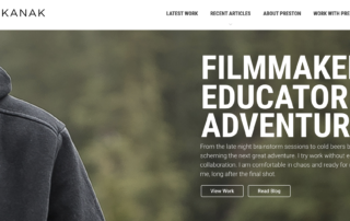 filmmaker blogs to follow