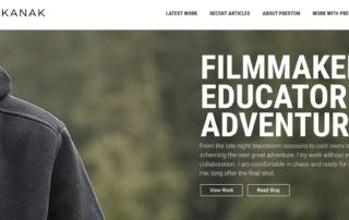 filmmaker blogs to follow